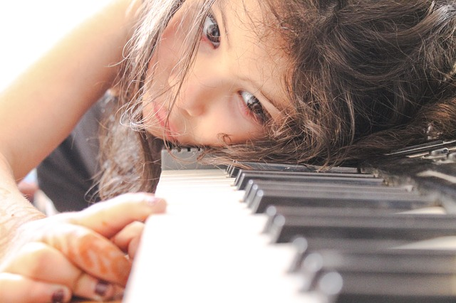 Pianino słuch absolutny